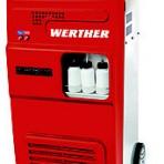 Werther AC1000 automata klímatöltőgép