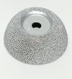 ezüst horzsoló