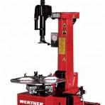 Werther Titanium 300/24IT új kerékszerelőgép