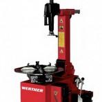 Werther Titanium 200/22 új kerékszerelőgép