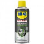 WD-40 motorkerékpár lánctisztító spray (400 ml)