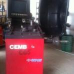 Cemb C65 használt monitoros centírozógép