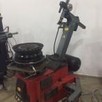 Sicam Falco AL520 IT használt kerékszerelőgép