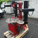 Werther VenusSA20 használt kerékszerelőgép + 2 segédkarral