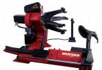 Werther Titanium 2000 új teher kerékszerelőgép